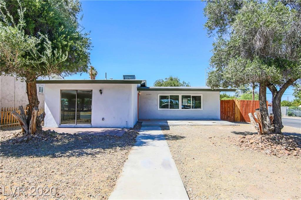 2045 Elm Avenue Property Photo - Las Vegas, NV real estate listing