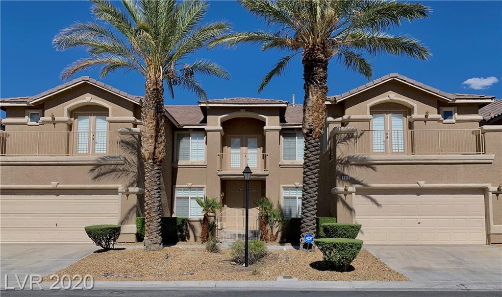 9312 Harrow Rock Street Property Photo - Las Vegas, NV real estate listing