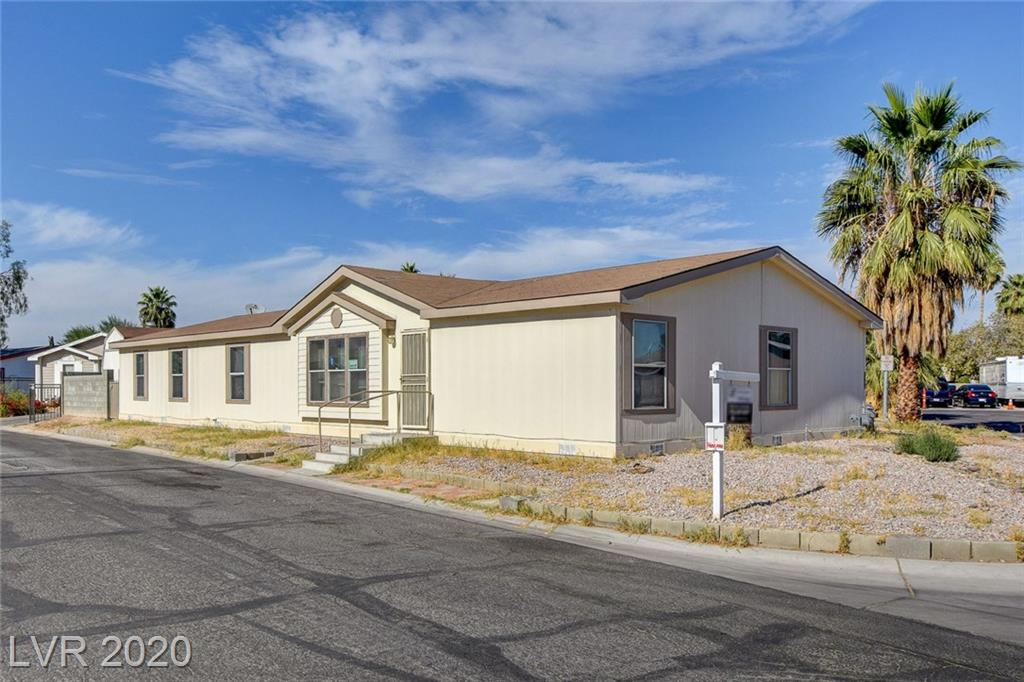1745 Peanut Court Property Photo - Las Vegas, NV real estate listing