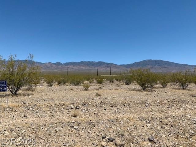 6581 N Nevada Highway 160 Property Photo