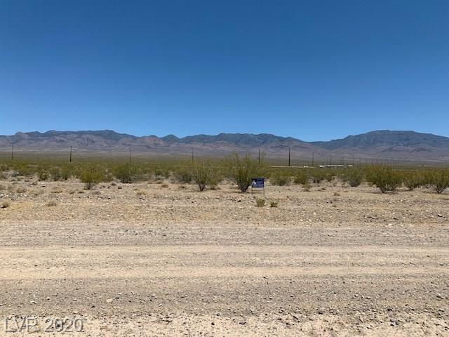 6591 N Nevada Highway 160 Property Photo