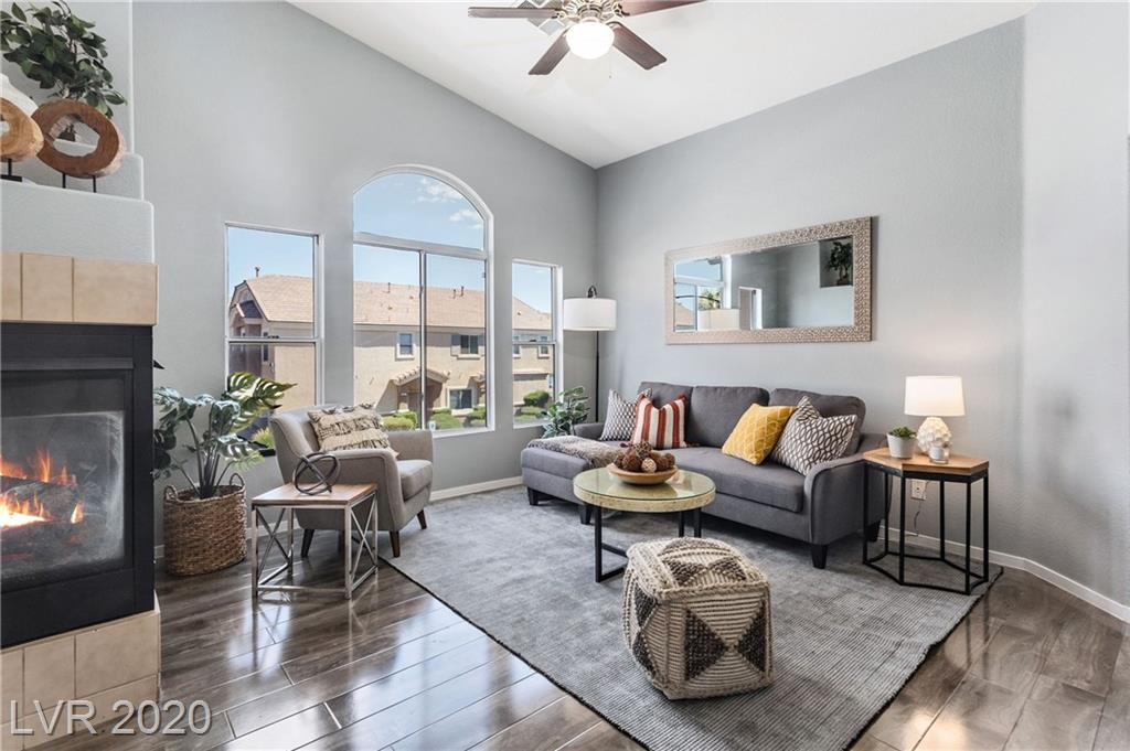 6520 Bucking Horse Lane #101 Property Photo - Henderson, NV real estate listing