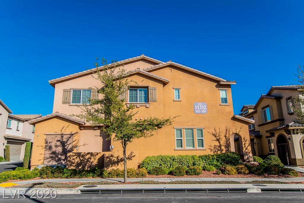 11332 Belmont Lake Drive #104 Property Photo
