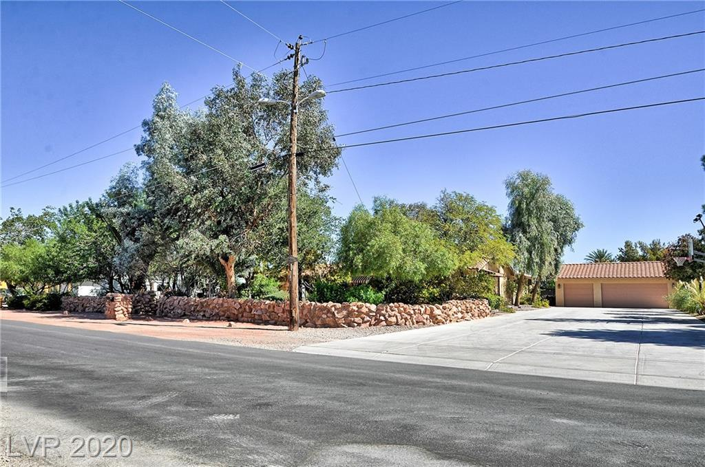 7744 RANCHO DESTINO Road Property Photo - Las Vegas, NV real estate listing