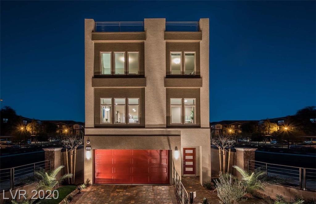 8015 Carpenter Creek Avenue Property Photo