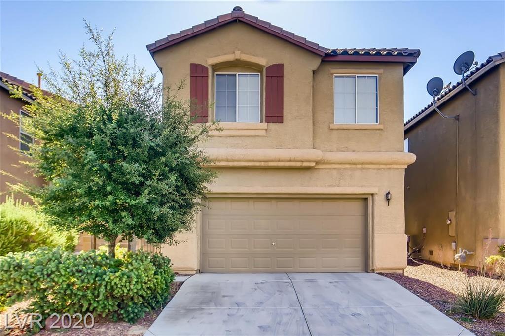 5040 Copperlyn Street Property Photo - Las Vegas, NV real estate listing