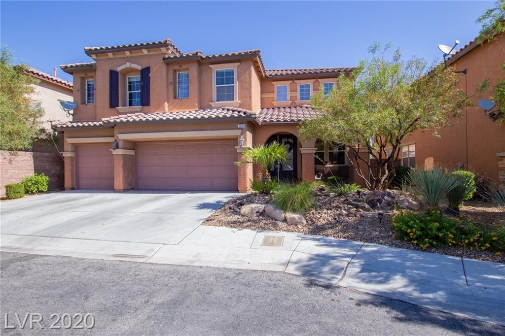 7078 Fort Union Court Property Photo - Las Vegas, NV real estate listing