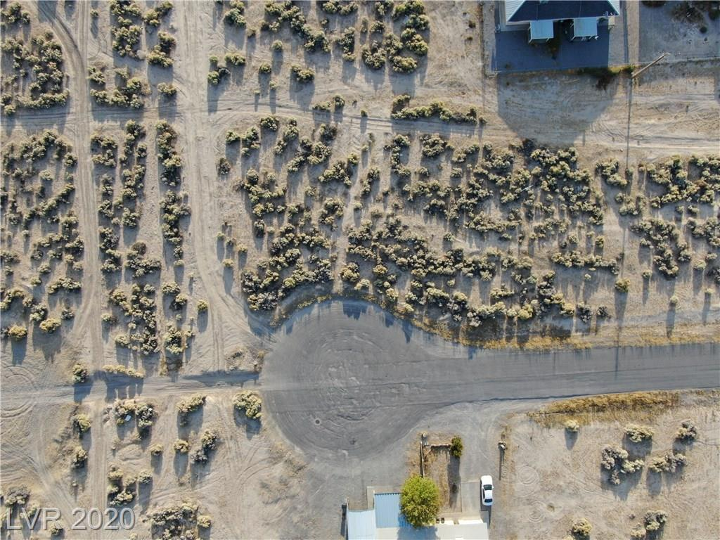2080 S Sycamore Avenue Property Photo - Pahrump, NV real estate listing
