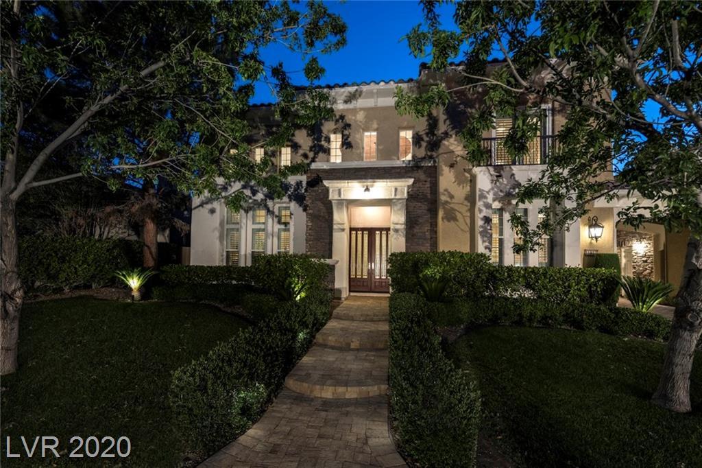 11807 Oakland Hills Drive Property Photo - Las Vegas, NV real estate listing