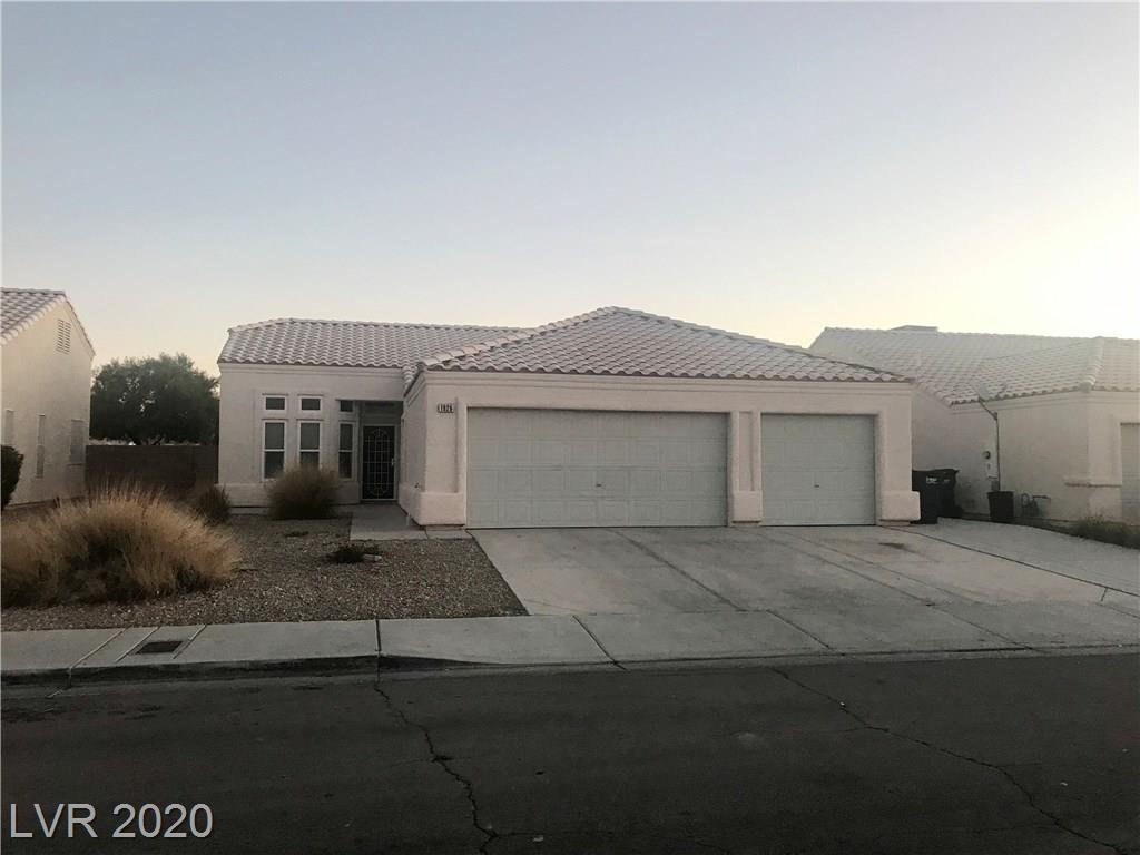 1926 Panther Place Property Photo - North Las Vegas, NV real estate listing
