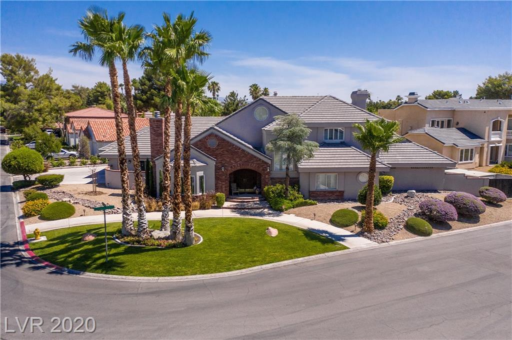 225 Desert View Street Property Photo - Las Vegas, NV real estate listing