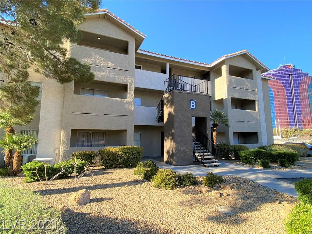 4200 Valley View Boulevard #2114 Property Photo