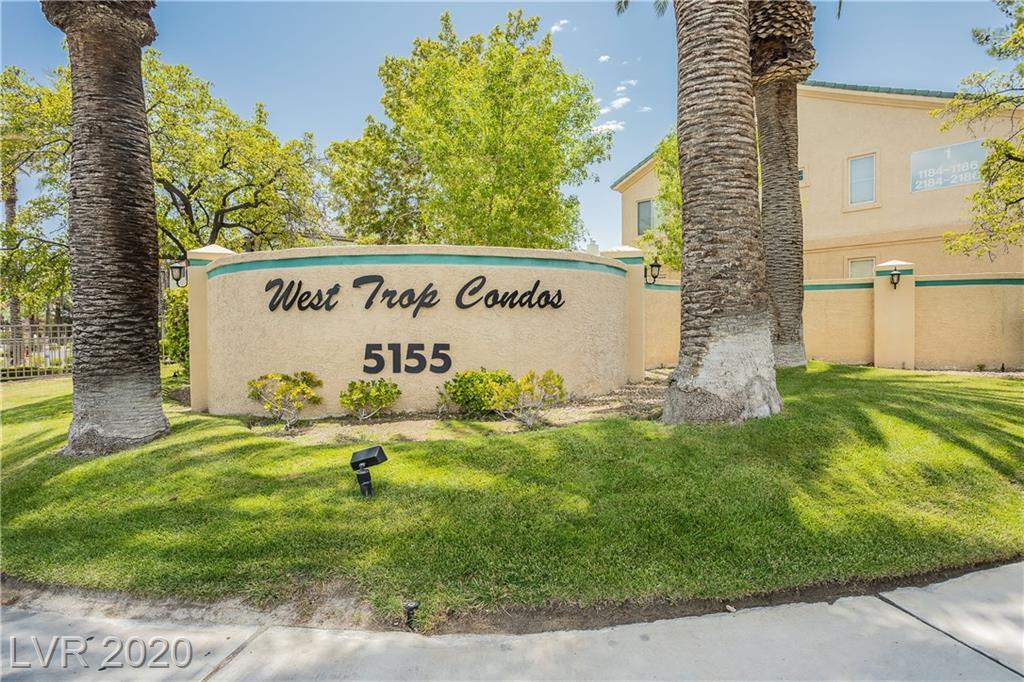 5155 Tropicana Avenue #1061 Property Photo
