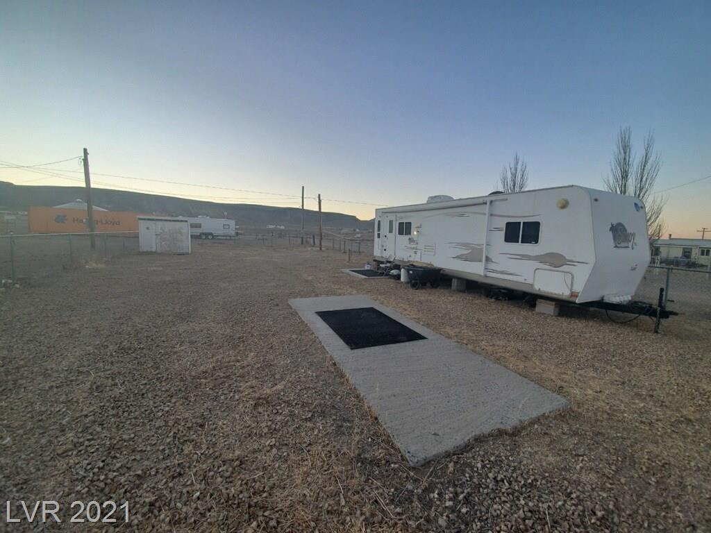 N. Main Property Photo - Goldfield, NV real estate listing