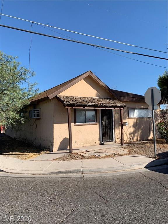 5149 Whitney Avenue Property Photo - Las Vegas, NV real estate listing