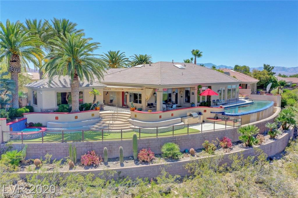 2830 Forest Grove Drive Property Photo - Henderson, NV real estate listing