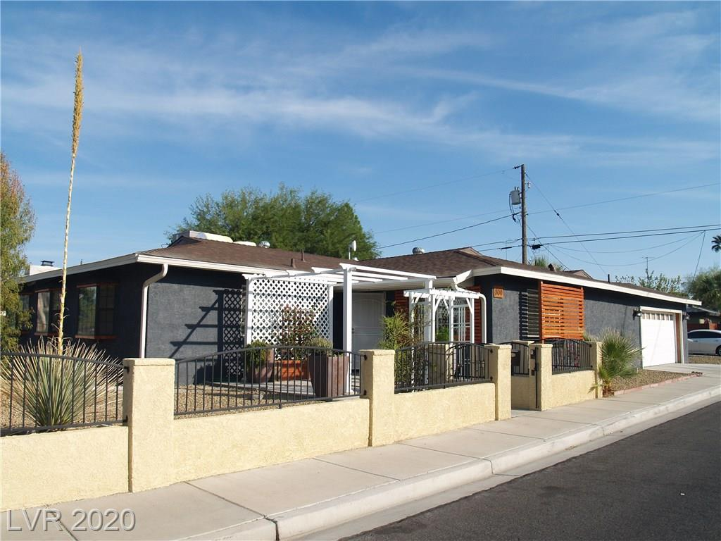800 Griffith Avenue Property Photo - Las Vegas, NV real estate listing