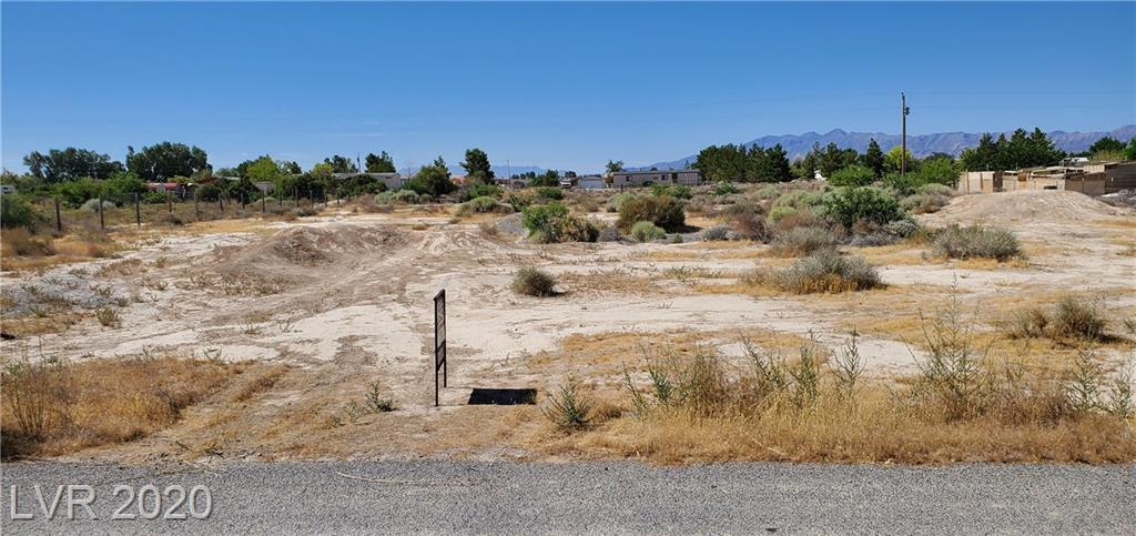 671 Fairbanks Street Property Photo - Pahrump, NV real estate listing