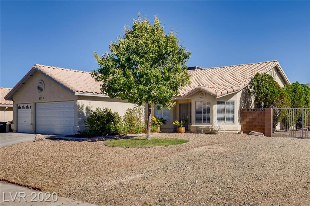 2223 Jardine Avenue Property Photo - North Las Vegas, NV real estate listing
