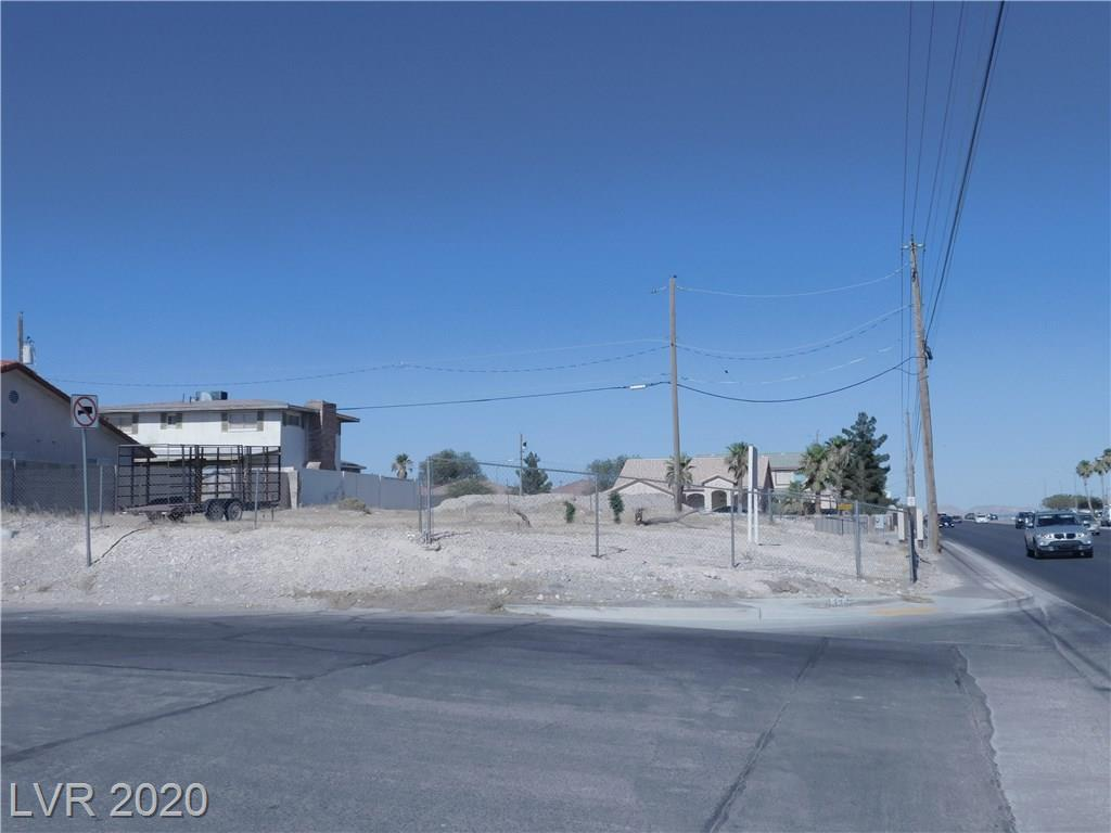 3202 Cox Street Property Photo - North Las Vegas, NV real estate listing