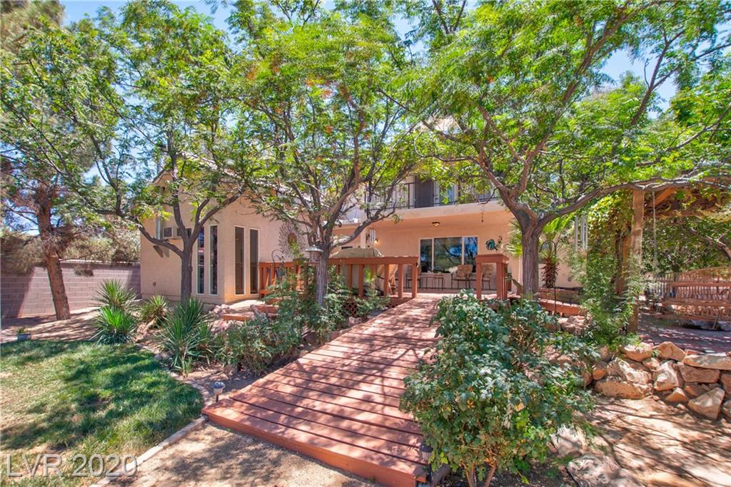 160 Siddall Avenue Property Photo - Las Vegas, NV real estate listing