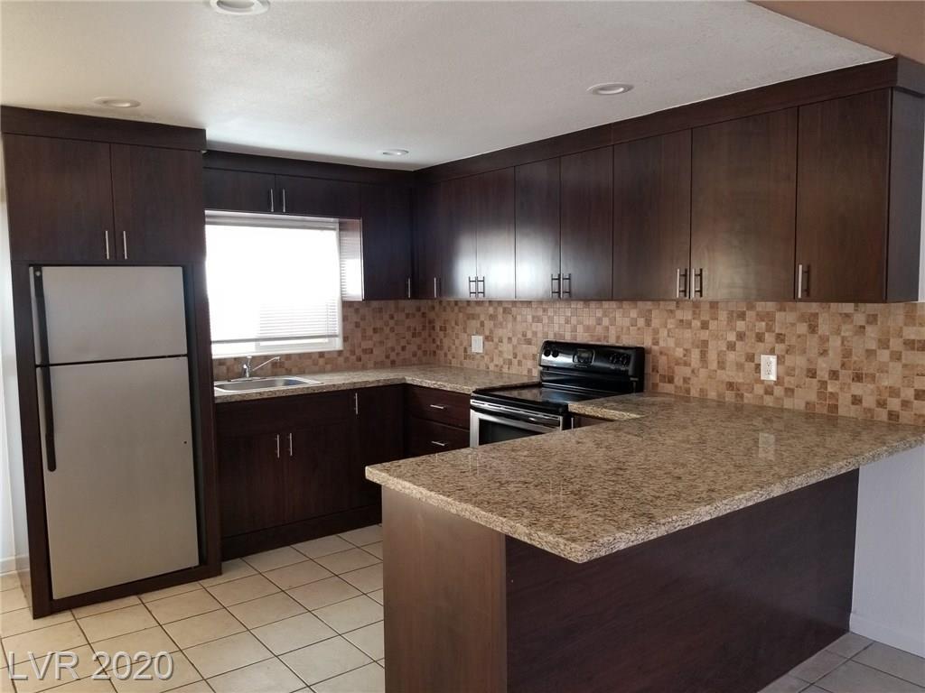 5228 Greene Lane #D Property Photo - Las Vegas, NV real estate listing