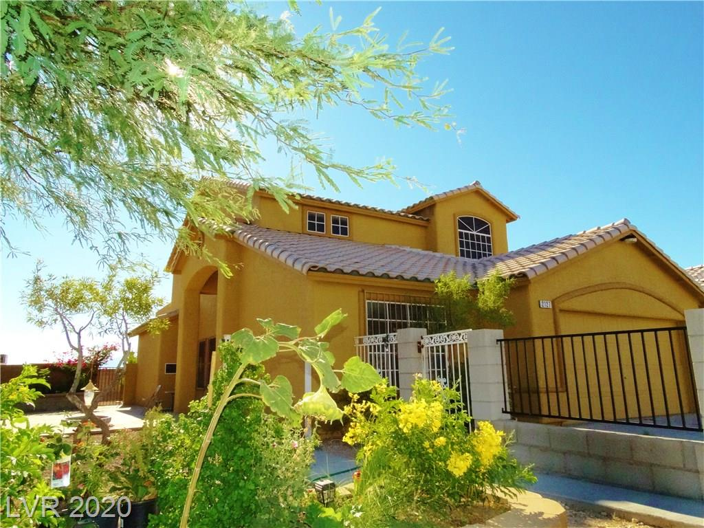 2127 Bridle Wreath Lane Property Photo - Las Vegas, NV real estate listing