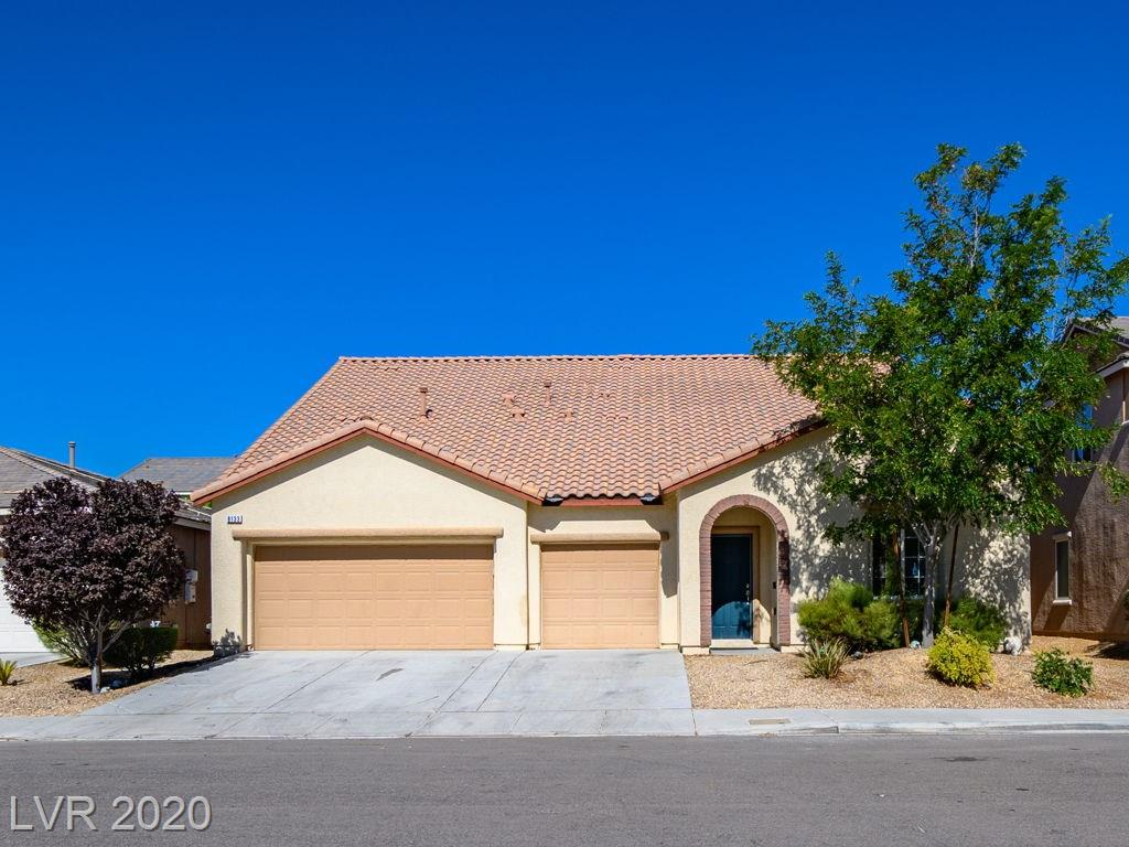 8133 San Mateo Street Property Photo - North Las Vegas, NV real estate listing