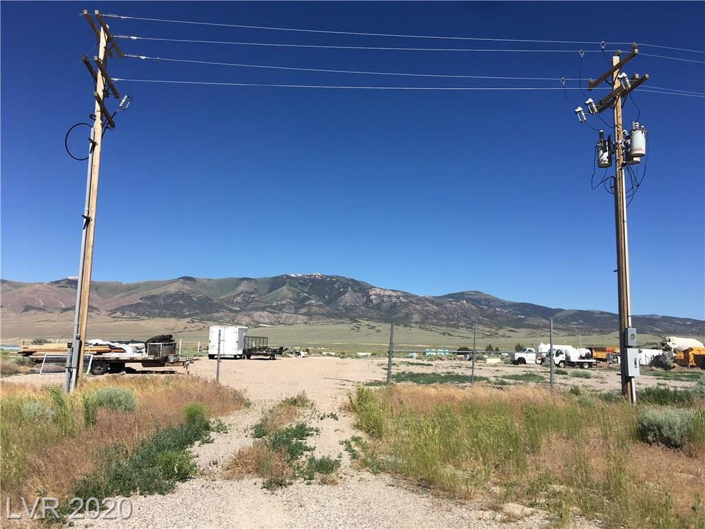 143 N Avenue F Extension Property Photo - Ely, NV real estate listing