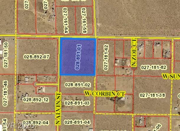 2911 Alvin Street Property Photo