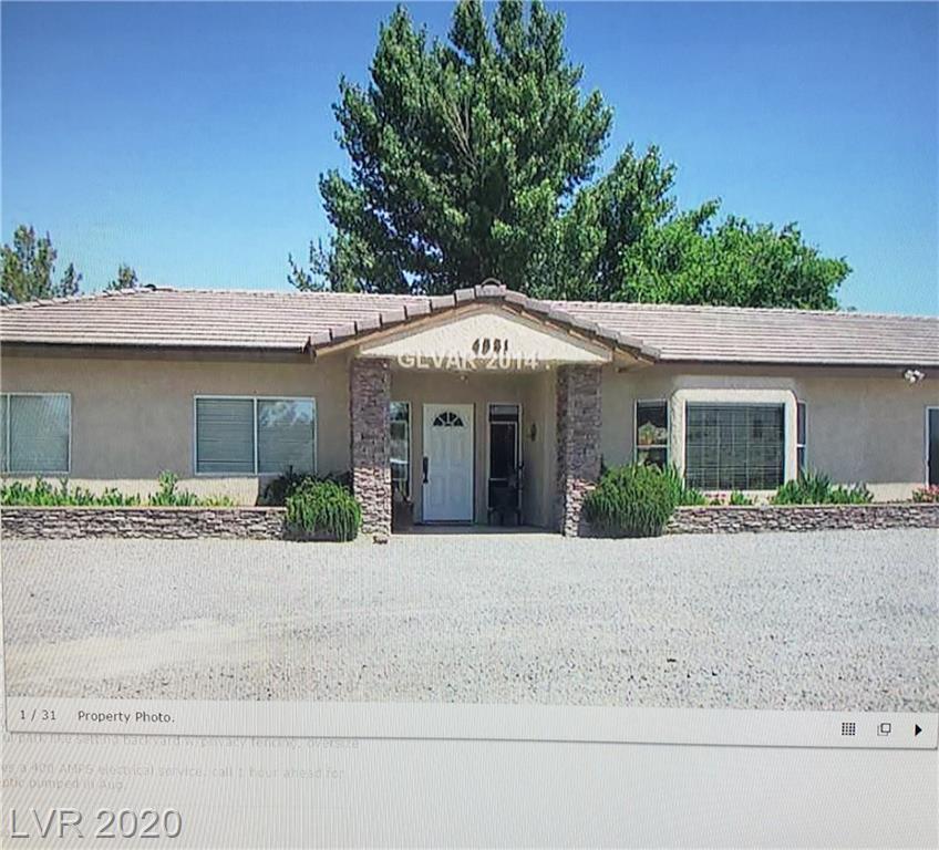 4531 N Leslie Street Property Photo