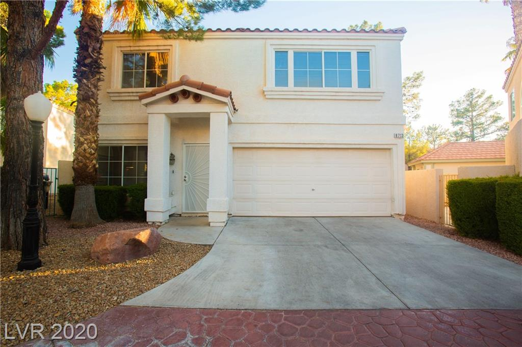 8713 Harwich Avenue Property Photo - Las Vegas, NV real estate listing