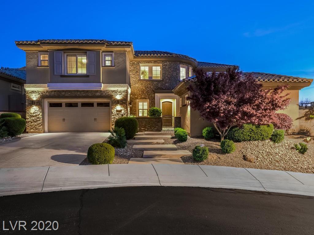 2780 Liberation Drive Property Photo - Henderson, NV real estate listing