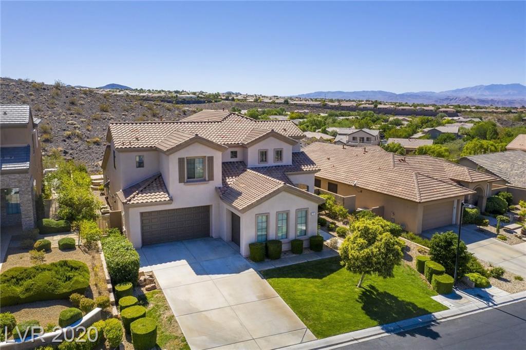 33 STONEMARK Drive Property Photo - Henderson, NV real estate listing