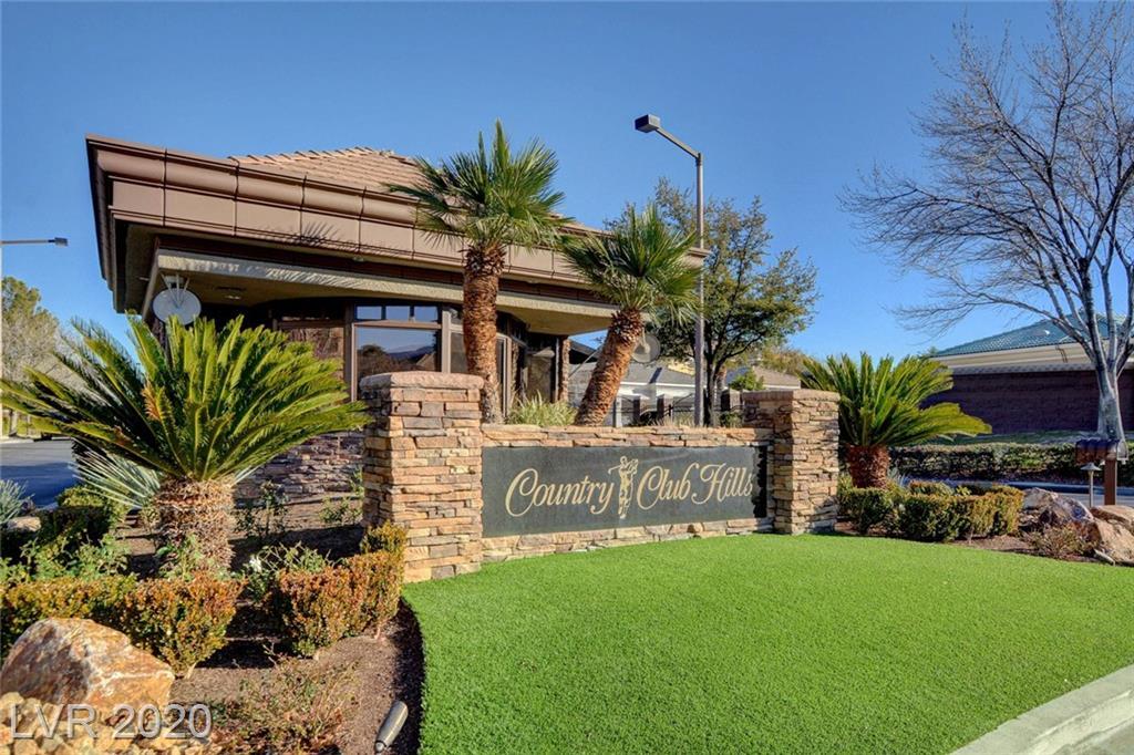 1824 Wincanton Drive Property Photo - Las Vegas, NV real estate listing