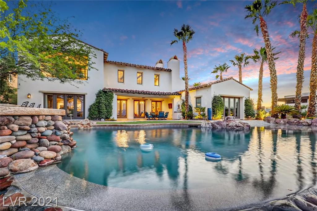 1312 Villa Barolo Avenue Property Photo - Henderson, NV real estate listing
