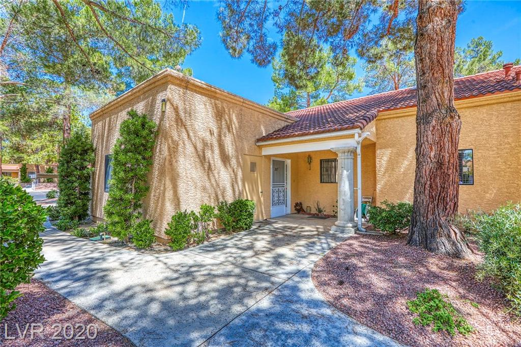 2851 S Valley View Boulevard #1017 Property Photo - Las Vegas, NV real estate listing