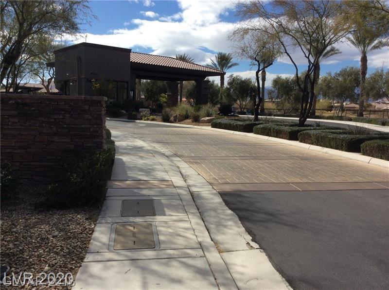 7381 SUMMER DUCK Way Property Photo - North Las Vegas, NV real estate listing