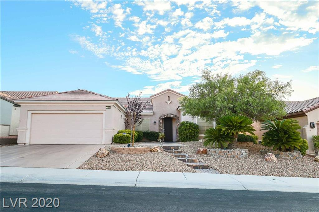 2155 Shadow Canyon Drive Property Photo
