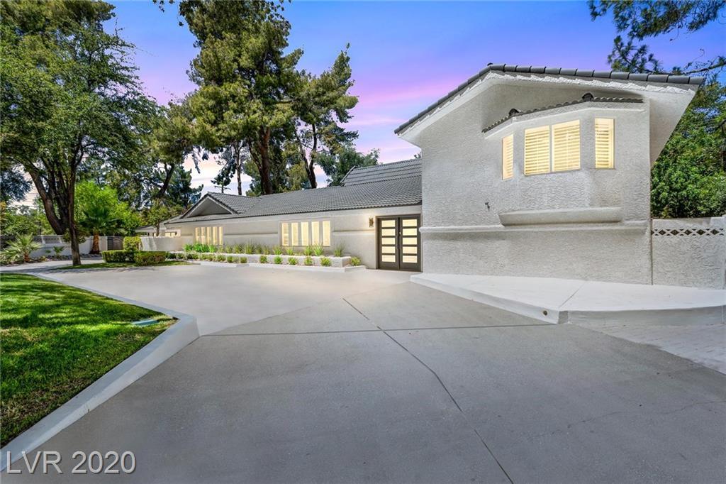2808 COWAN Circle Property Photo - Las Vegas, NV real estate listing
