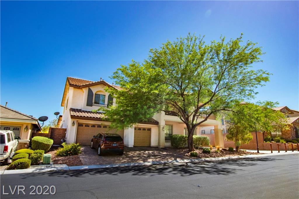 10131 Dove Row Avenue Property Photo - Las Vegas, NV real estate listing