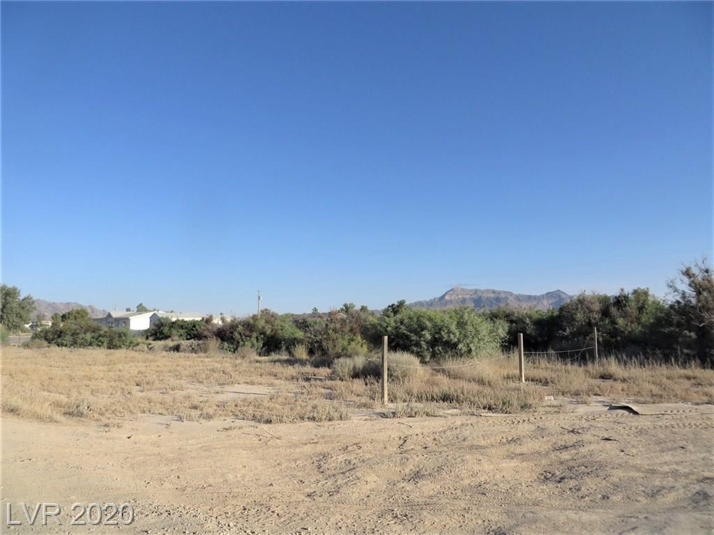 580 White Street Property Photo - Pahrump, NV real estate listing