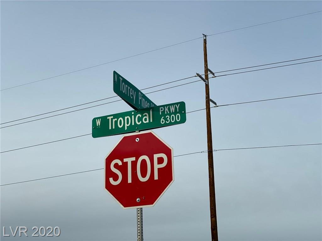 000 Tropical Pkwy Parkway Property Photo