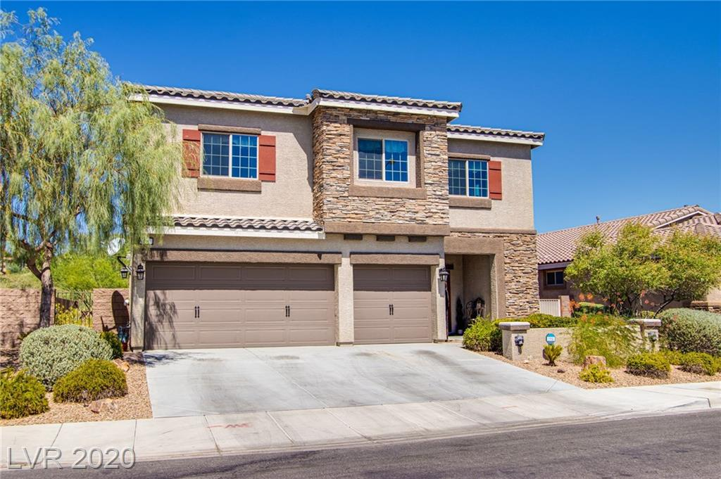 836 Flowing Meadow Drive Property Photo - Henderson, NV real estate listing