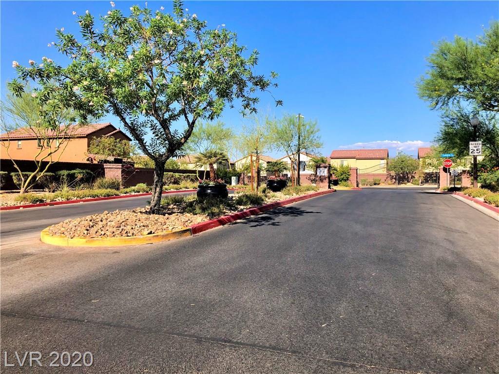5365 Brazelton Street Property Photo - North Las Vegas, NV real estate listing