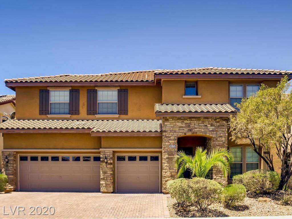 9575 Stonily Lane Property Photo - Las Vegas, NV real estate listing