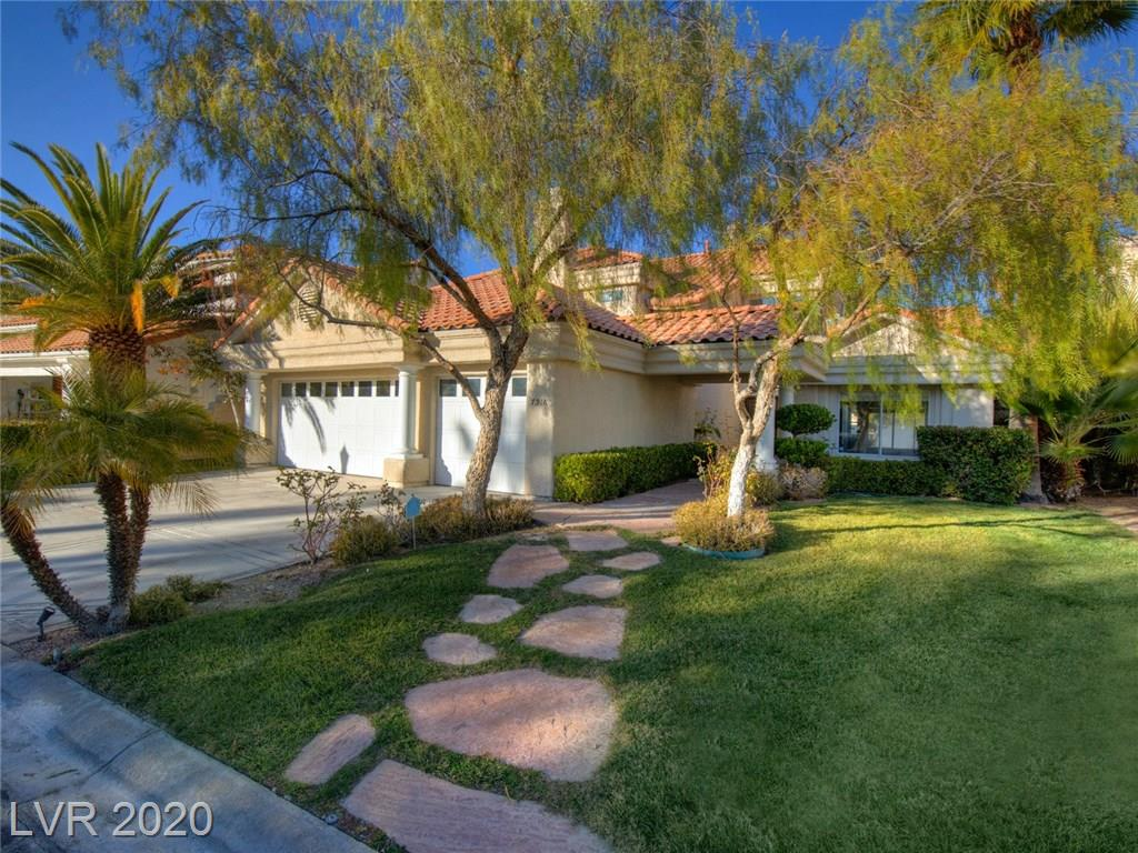 7916 MARBELLA Circle Property Photo - Las Vegas, NV real estate listing