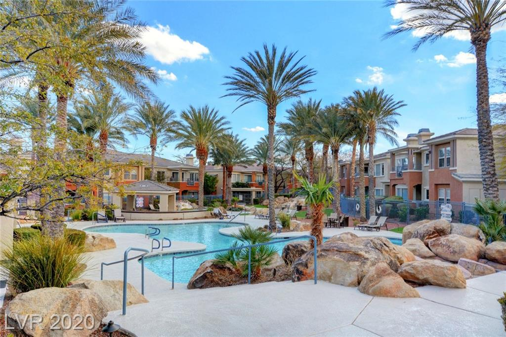 820 Glacier Peak Lane #103 Property Photo - Las Vegas, NV real estate listing