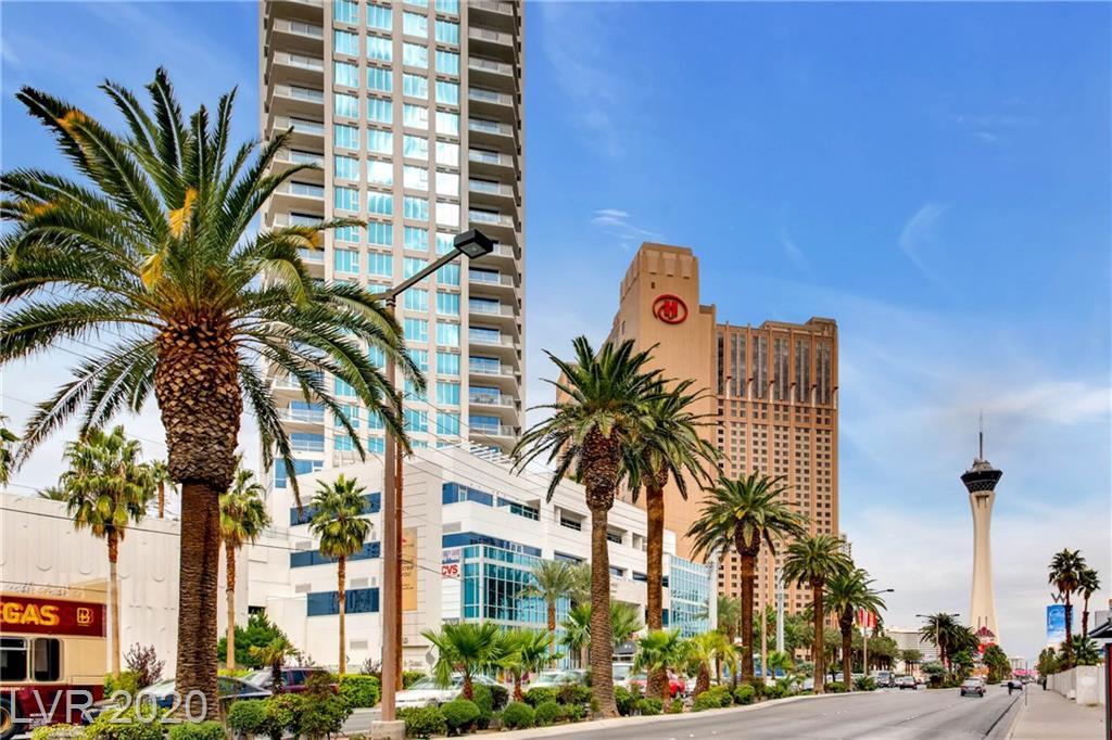 2700 Las Vegas Boulevard #2403 Property Photo