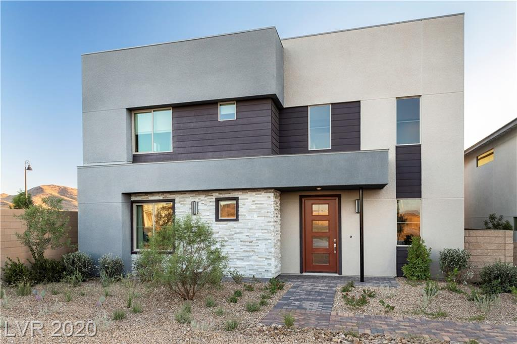 2690 Catania Street Property Photo - Henderson, NV real estate listing
